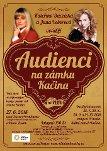 Středeční audience na Kačině