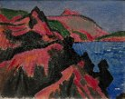 Výstava: Tváře expresionismu (1905 – 1925)