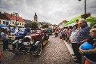 Veteran Rallye Kutná Hora 2021